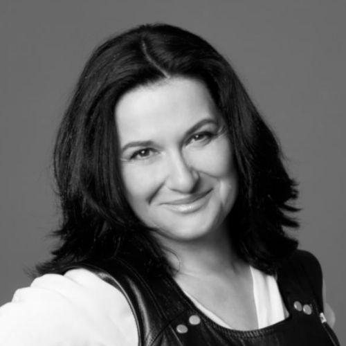 profilové foto Mirka Čejková