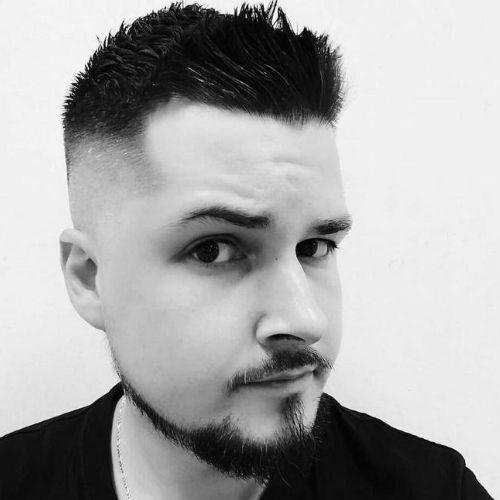 profilové foto Jindřich Hájek