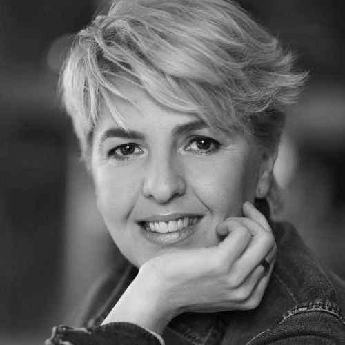profilové foto Marcela Hrubošová