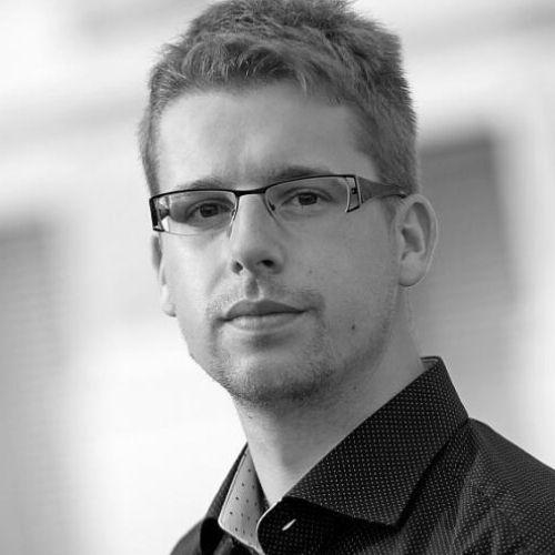 profilové foto Luděk Kantor