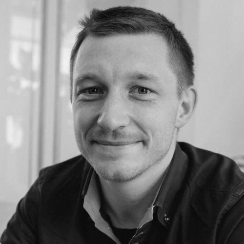 profilové foto Ondřej Koudela