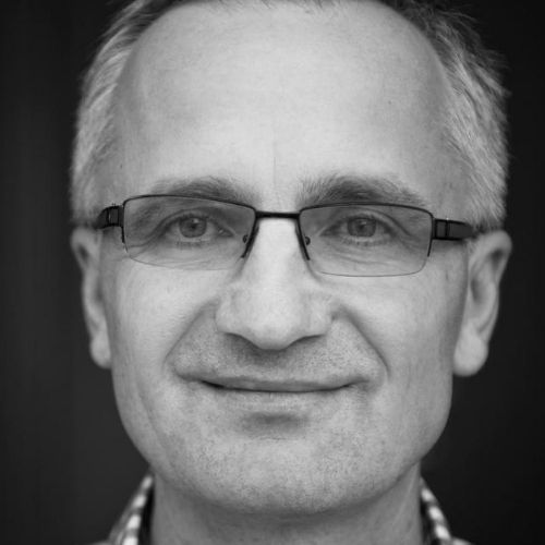 profilové foto Martin Málek