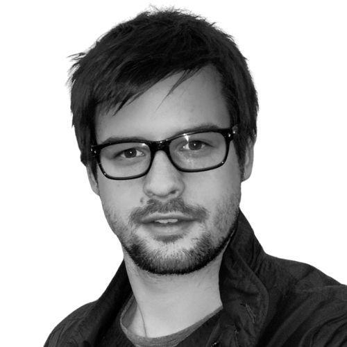 profilové foto Jiří Matela
