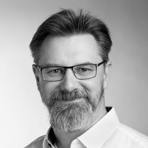 profilové foto Pavel Minář