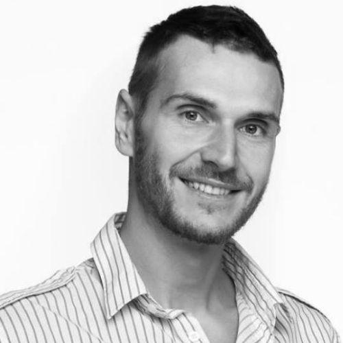 profilové foto Tomáš Reinbergr
