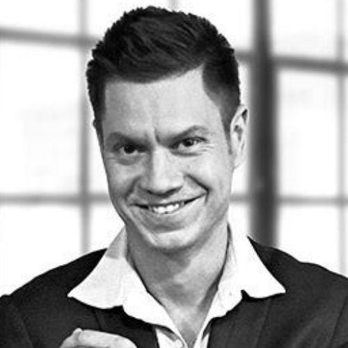 profilové foto Roman Šmiřák
