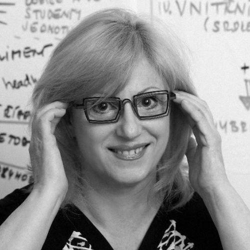 profilové foto Eva Urbanová