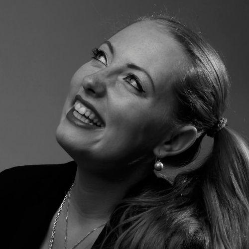 profilové foto Regina Vondrová