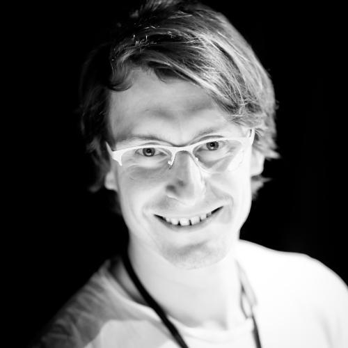 profilové foto Tomáš Beran