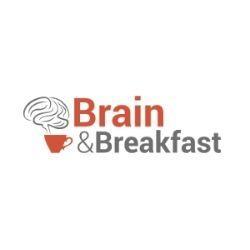 logo Brain & Breakfast