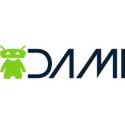 logo logo-damidev