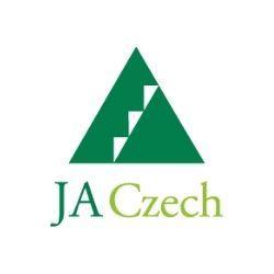 logo JA Czech
