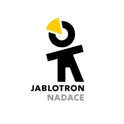logo Nadace JABLOTRON