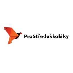 logo ProStředoškoláky