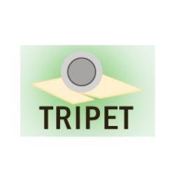 logo TRIPET