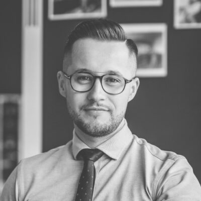profilové foto Michal Rückel