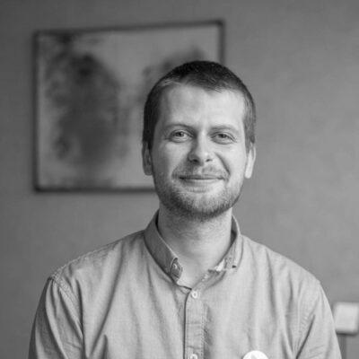 profilové foto Martin Vítek