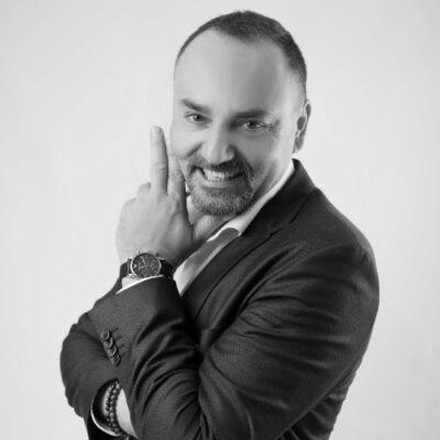 profilové foto Jiří Volenec