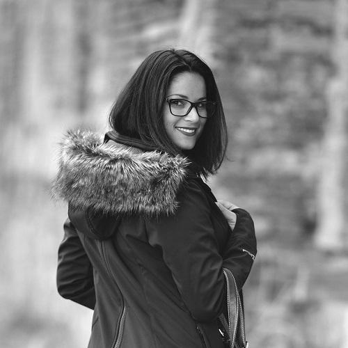 profilové foto Rehana Ježková