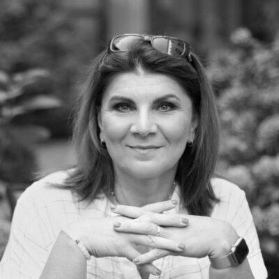 profilové foto Štěpánka Duffková