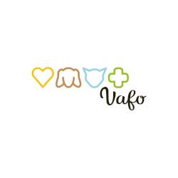 logo Vafo Praha