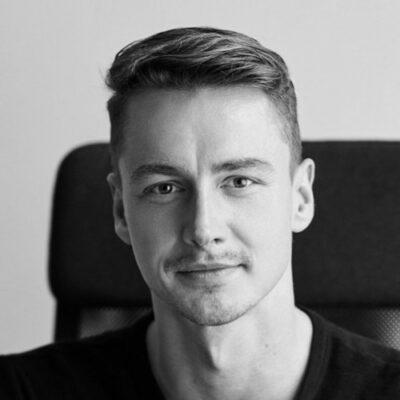 profilové foto Michal Ptáček